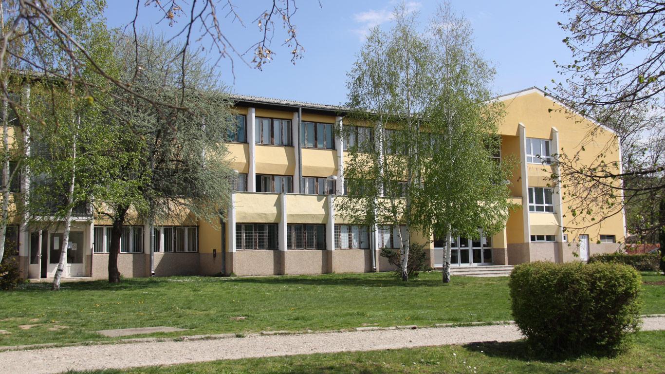 """Osnovna škola """"Miloje Zakić"""""""