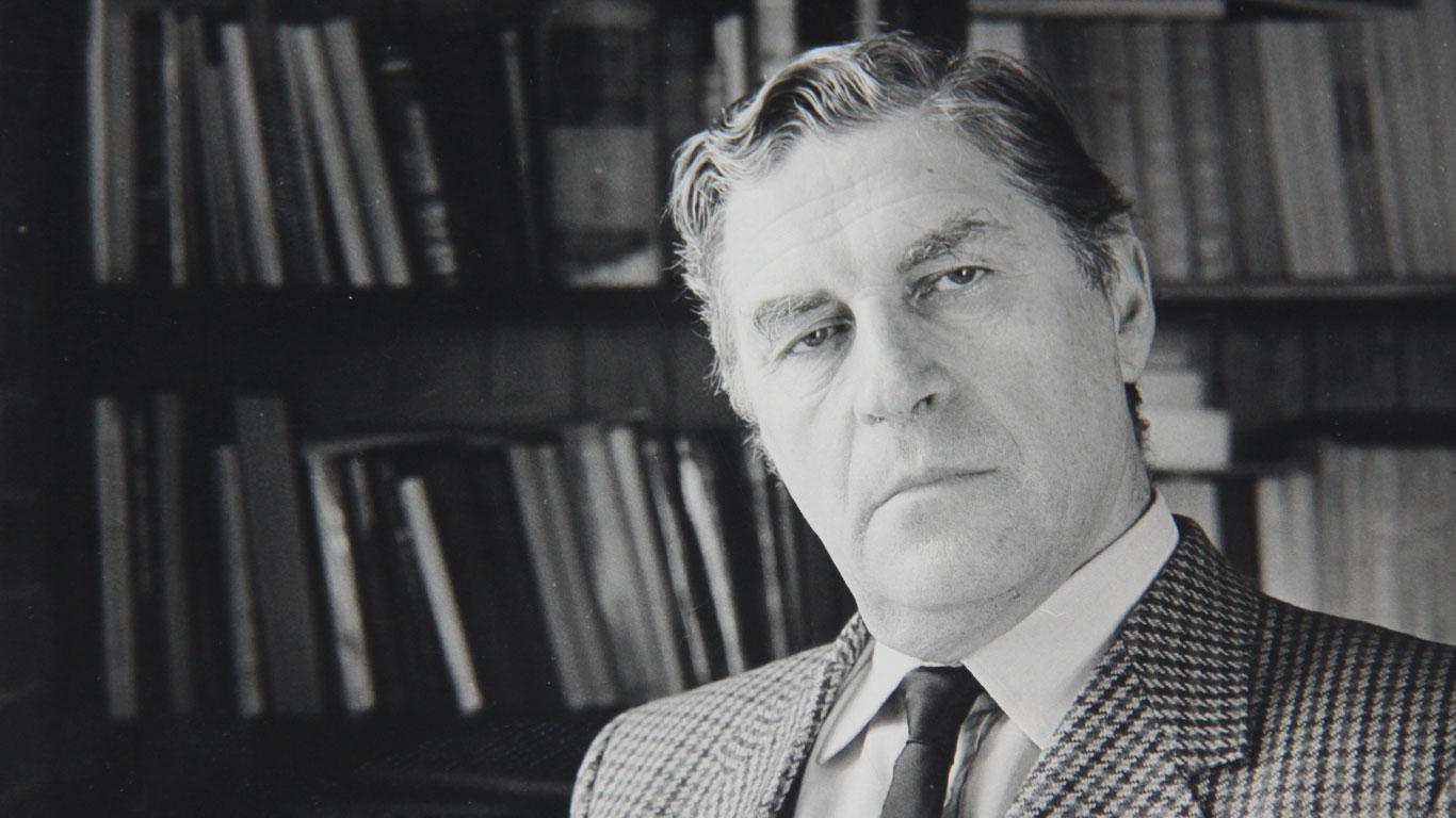 Академик др Војин Шуловић (1923-2008)